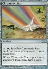 Chromatic Star - Foil (10E)