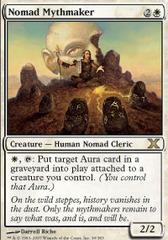Nomad Mythmaker - Foil