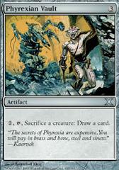 Phyrexian Vault - Foil