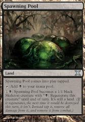 Spawning Pool - Foil