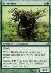 Briarhorn - Foil