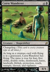 Cairn Wanderer - Foil