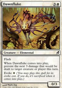 Dawnfluke - Foil