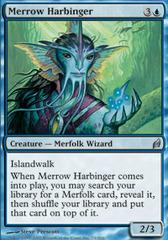 Merrow Harbinger - Foil