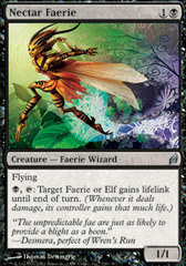 Nectar Faerie - Foil