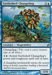 Turtleshell Changeling - Foil