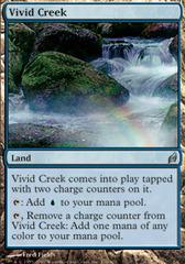 Vivid Creek - Foil