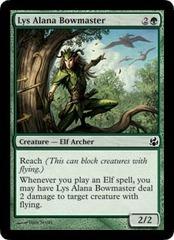 Lys Alana Bowmaster - Foil