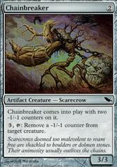 Chainbreaker - Foil