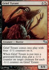 Grief Tyrant - Foil