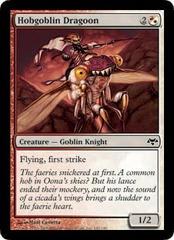 Hobgoblin Dragoon - Foil