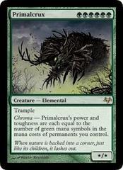 Primalcrux - Foil