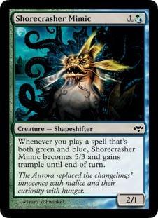 Shorecrasher Mimic - Foil