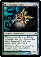 Shorecrasher Mimic - Foil