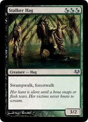 Stalker Hag - Foil