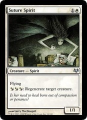 Suture Spirit - Foil