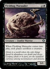 Fleshbag Marauder - Foil on Channel Fireball