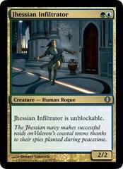 Jhessian Infiltrator - Foil