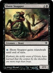 Shore Snapper - Foil