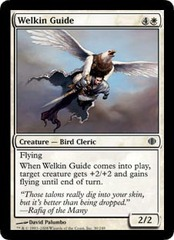 Welkin Guide - Foil