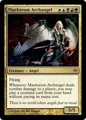 Maelstrom Archangel - Foil