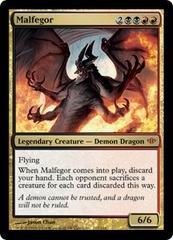 Malfegor - Foil