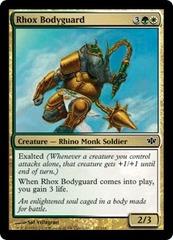 Rhox Bodyguard - Foil