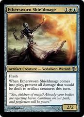 Ethersworn Shieldmage - Foil
