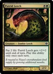 Putrid Leech - Foil