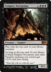 Vampire Nocturnus - Foil