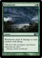 Windstorm - Foil