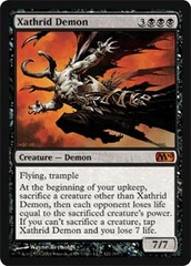 Xathrid Demon - Foil