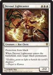 Devout Lightcaster - Foil