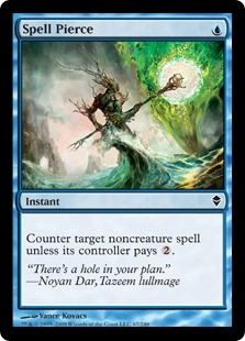 Spell Pierce - Foil