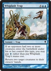 Whiplash Trap - Foil