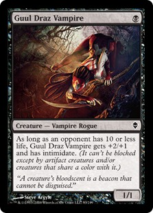 Guul Draz Vampire - Foil