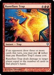 Runeflare Trap - Foil