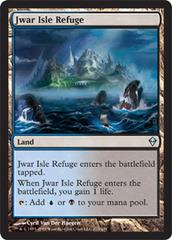 Jwar Isle Refuge - Foil