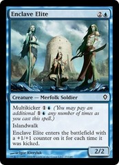 Enclave Elite - Foil