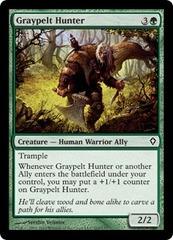 Graypelt Hunter - Foil