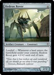 Hedron Rover - Foil