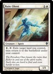 Ruin Ghost - Foil