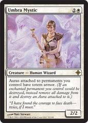 Umbra Mystic - Foil