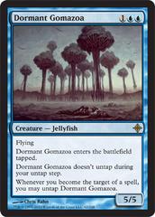 Dormant Gomazoa - Foil
