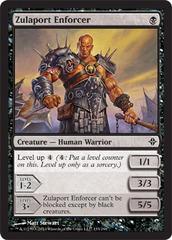 Zulaport Enforcer - Foil