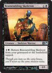 Reassembling Skeleton - Foil