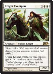 Knight Exemplar - Foil