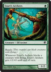 Ezuri's Archers - Foil