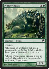 Molder Beast - Foil