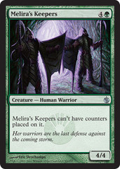 Meliras Keepers - Foil